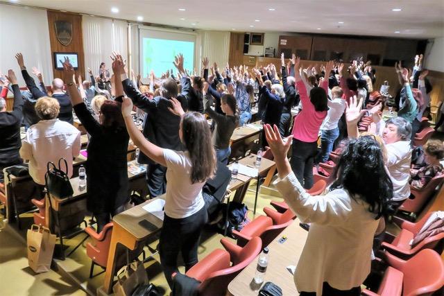 3. mednarodni velnes kongres bo posvečen duševnemu velnesu
