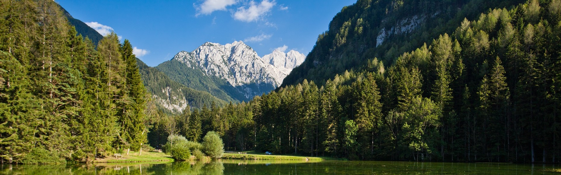 WE ARE REVEALING LESSER-KNOWN SLOVENIAN GEMS