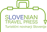Društvo turističnih novinarjev Slovenije